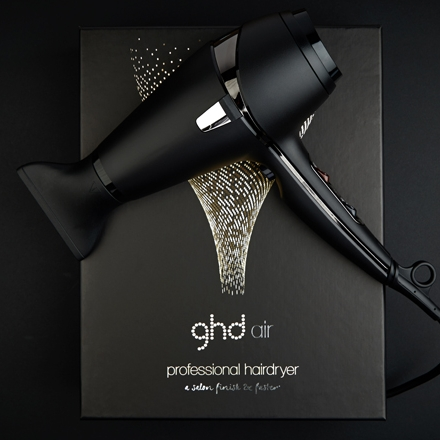 GHD Air Professional Hairdryer - $249
