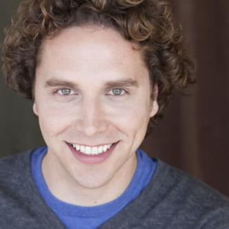 Tim Stoltenberg   - Second City Instructor / Actor
