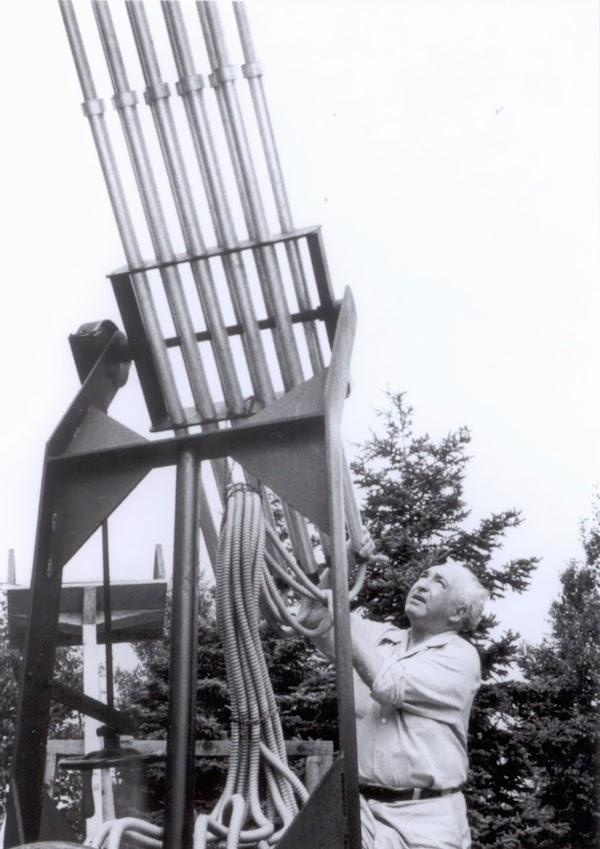 Wilhelm Reich Cloudbuster