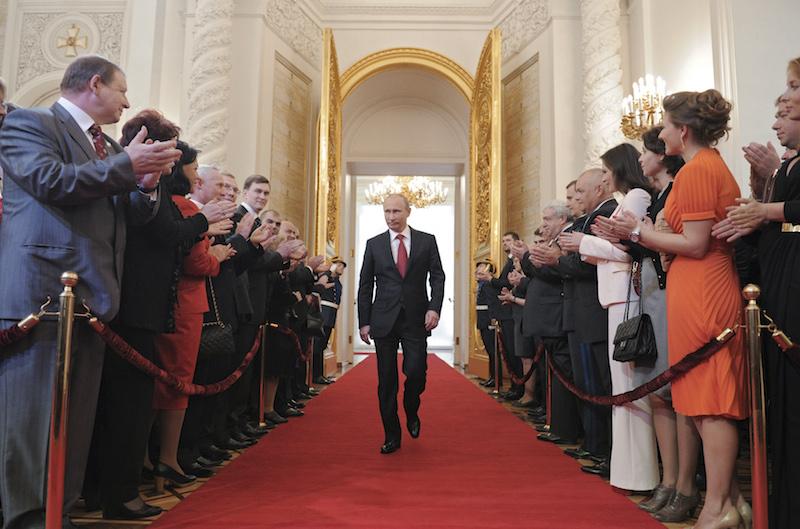 Putin Triple Seven
