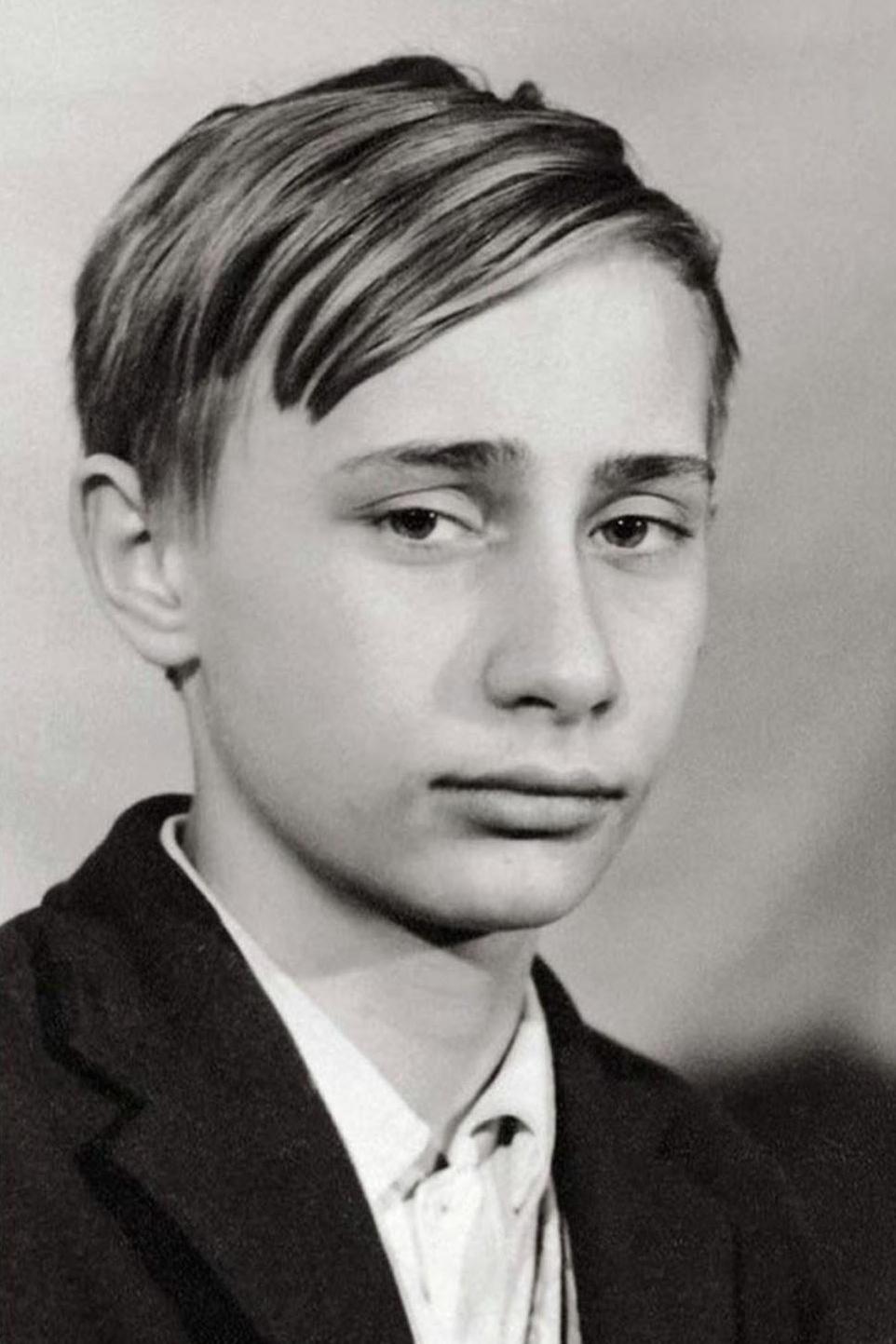 Young-Putin