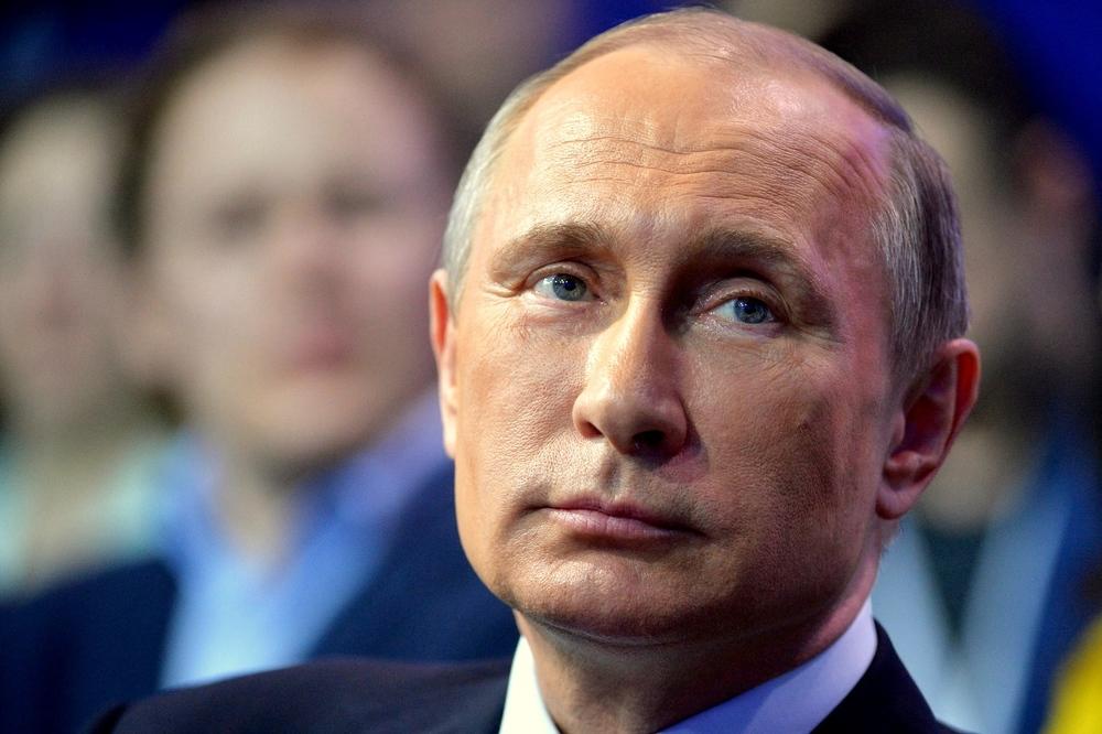 Putin-future