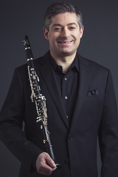 Peter Stoll, Trio D'Argento