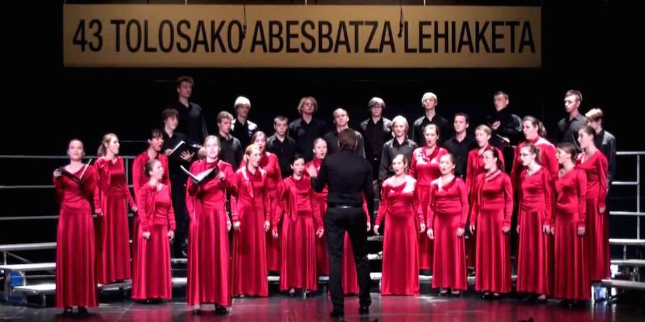 Balsis Youth Choir