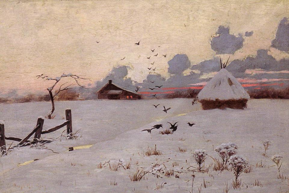 Birge Harrison (1854-1929