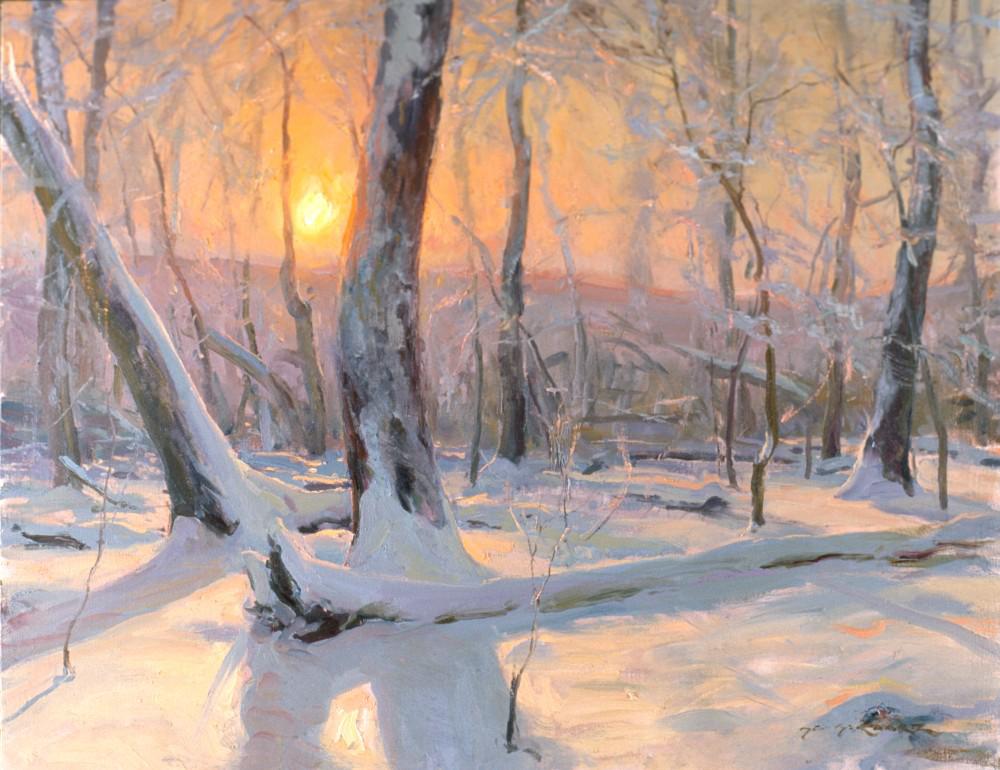 Best Landscape Paintings