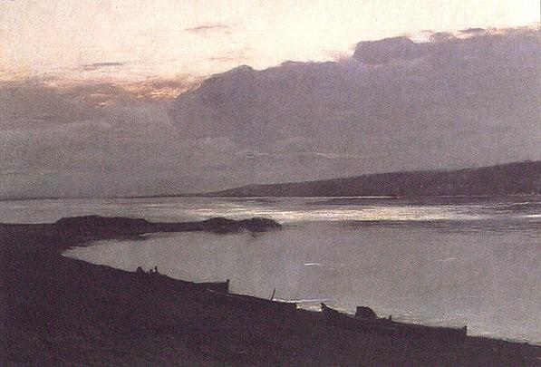 Isaac Ilyich Levitan