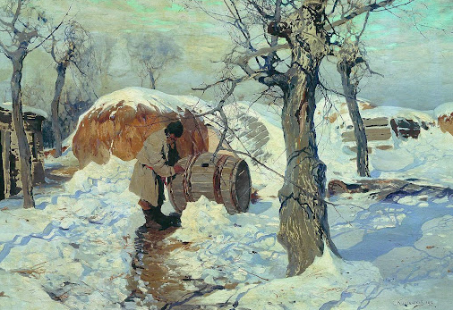 Stepan Kolesnikov (1879-1955)