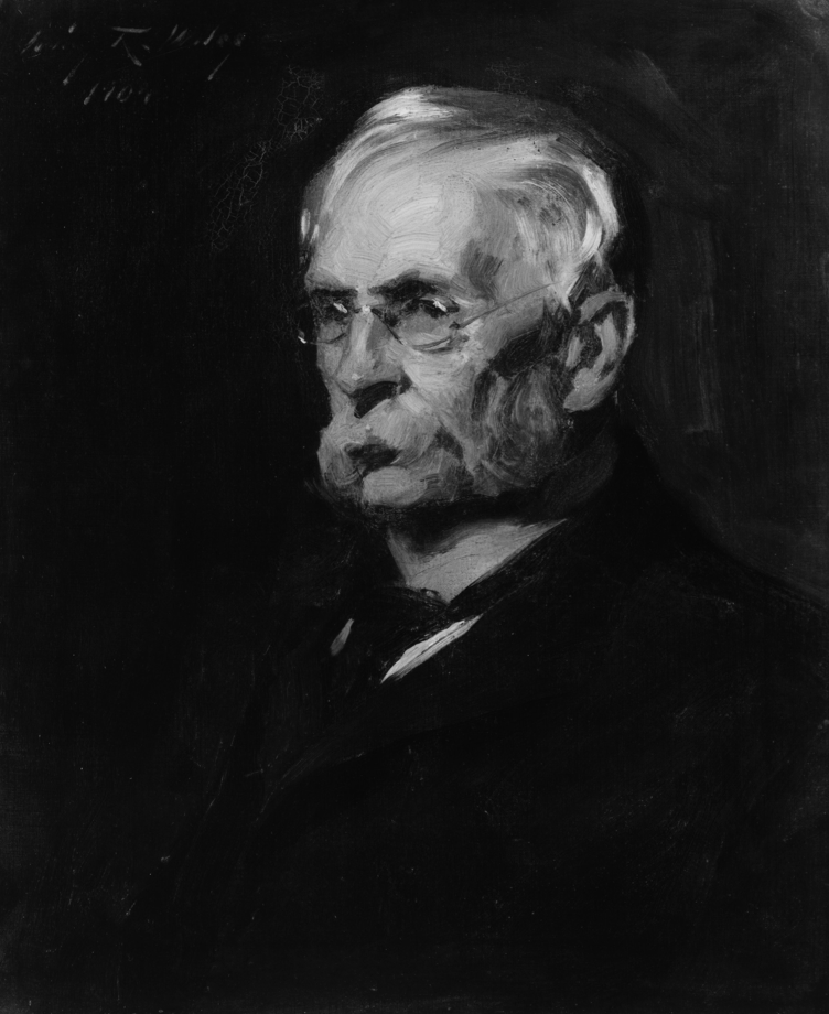 Irving R. Wiles