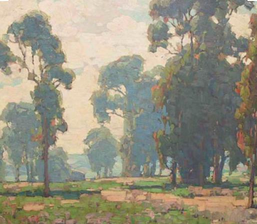 Edgar Alwin Payne