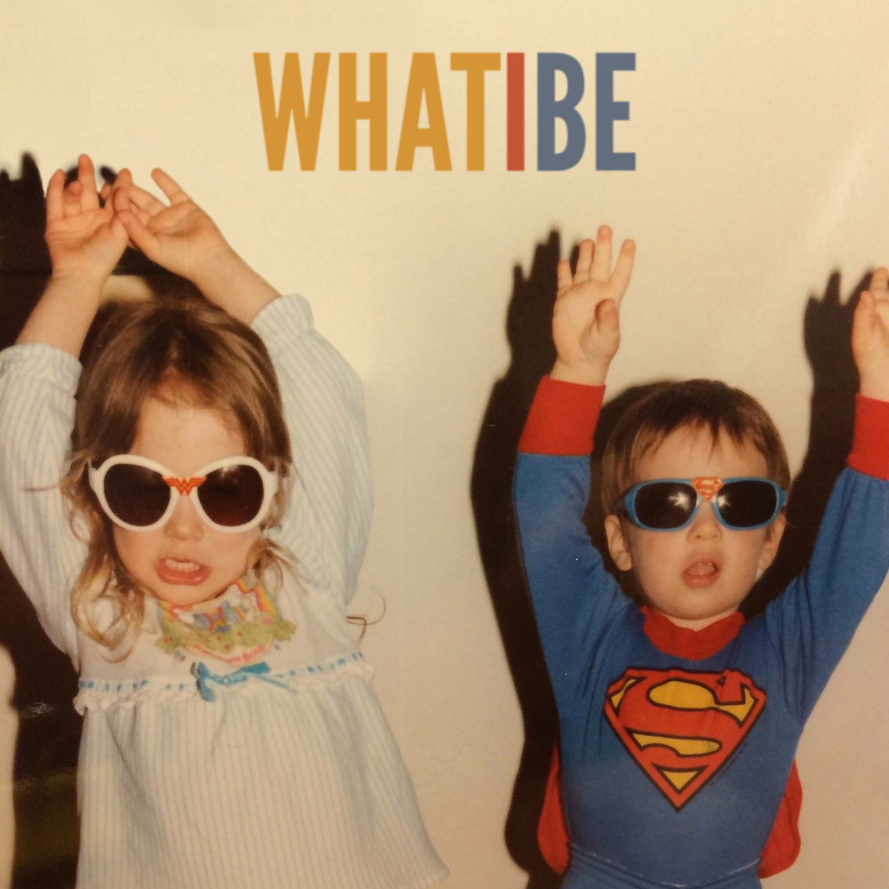 What I Be - Mike Slap's anthemic new single loudly proclaims