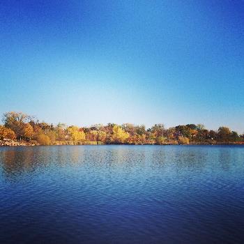 Como Lake