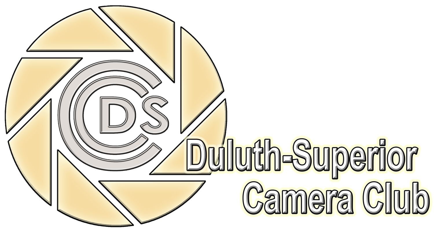 DSCC - Duluth Superior Camera Club