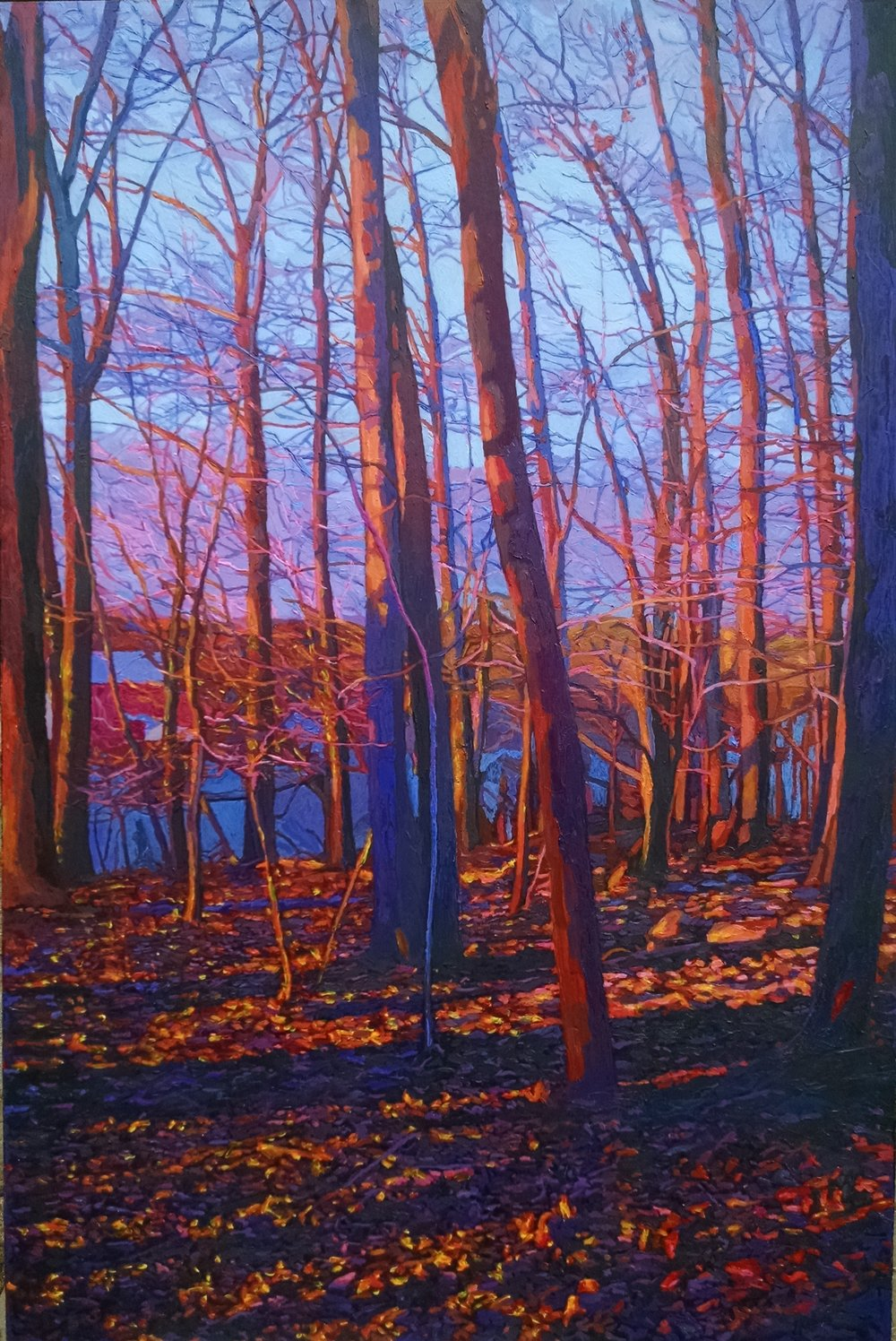 Emily Tarsell, Festival of Trees