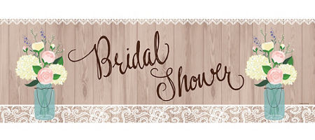 Ladies -- you're invited to a bridal shower for Laura Salholm (Jesse McCaffrey). We'll be in the Reception Room (coffee area). Please enter building through back parking lot entrance.