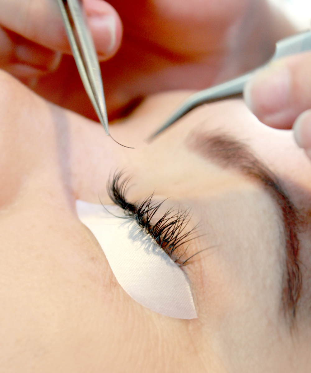 Procedure After Care The Lash Studio