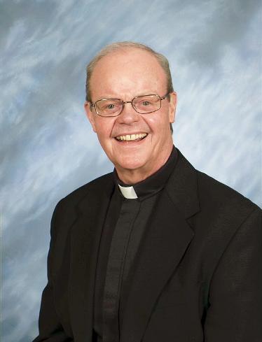 Father Patrick Earl, SJ