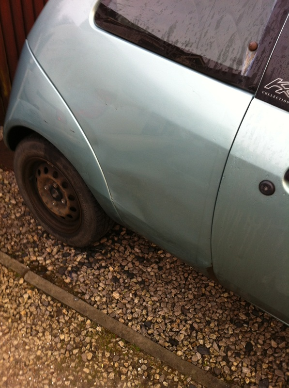 Ford Ka Before.JPG