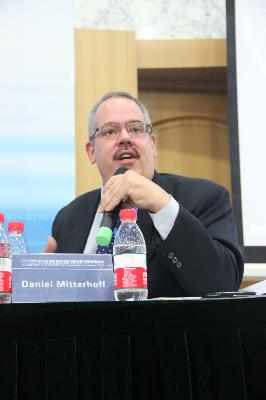 Daniel J. Mitterhoff, Esq.   President