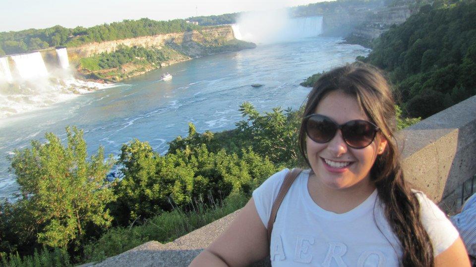 Súper recomendable!!!!!! Haber venido a Canadá con Canada BEST...Una de las mejores experiencias de vida! VALE LA PENA VIVIRLO!  Ana S. XALAPA, VER. MEXICO. Inglés , Montreal 2013