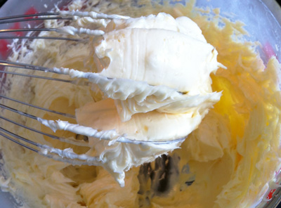 A Fresh Batch of Natural Body Butter