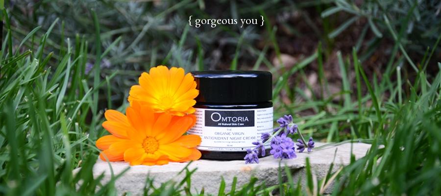 Organic Virgin Antioxidant Night Cream