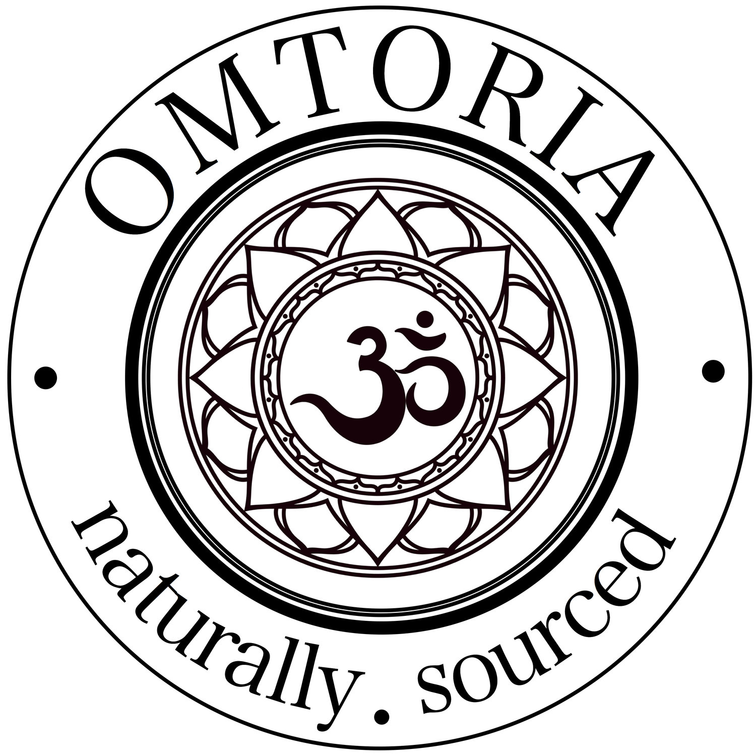 Omtoria - All Natural Skin Care