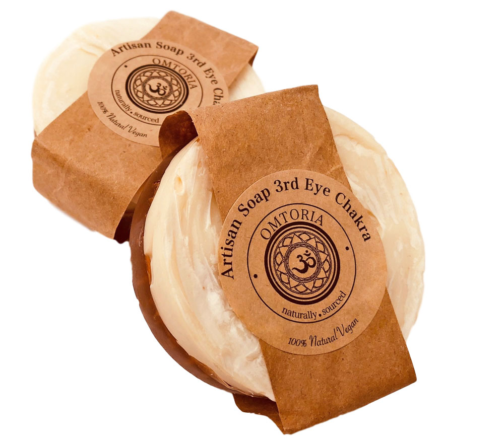 FRANKINCENSE, SWEET BIRCH & CEDARWOOD - BASTILE SOAP