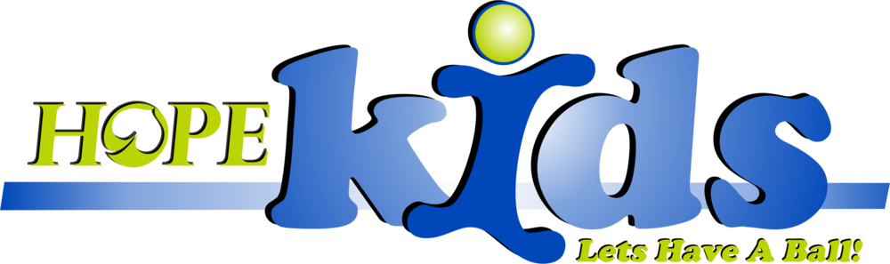 HOPE Kids Logo
