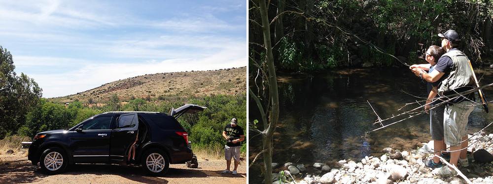 Beaver Creek, AZ
