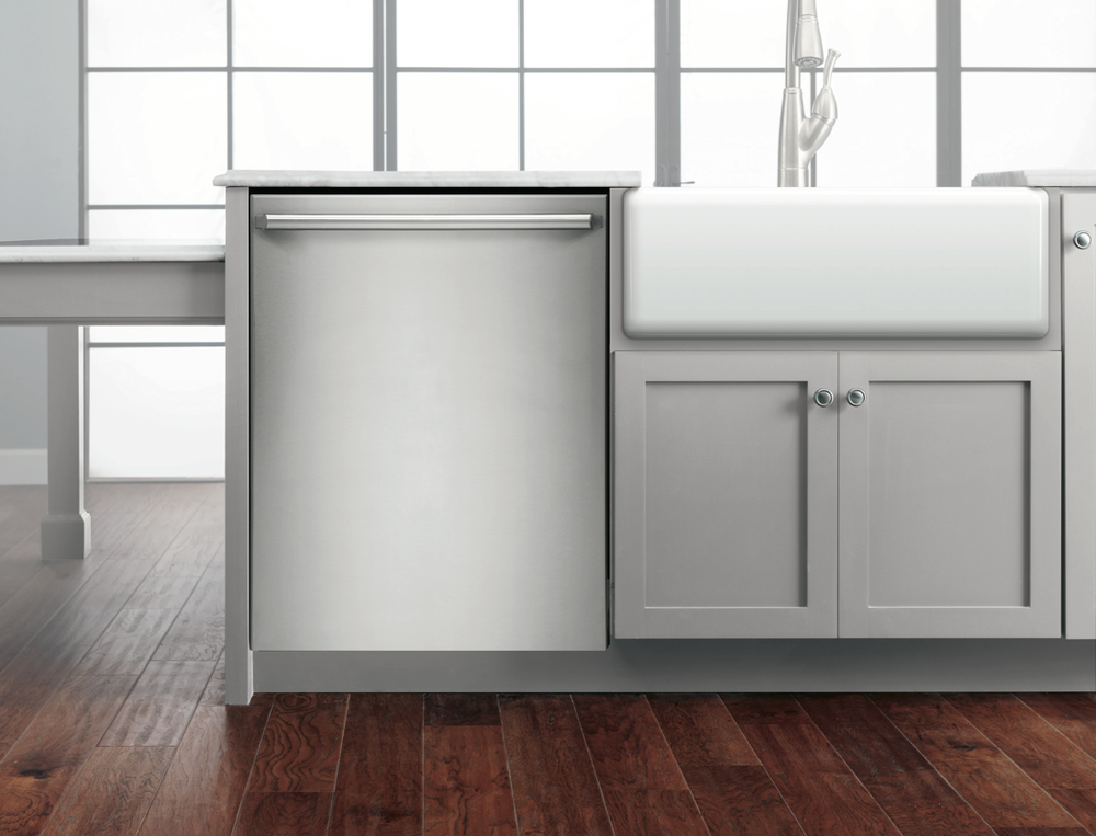 Electrolux Stainless Steel Dishwasher with IQ-Touch™ Controls (EI24ID50QS)