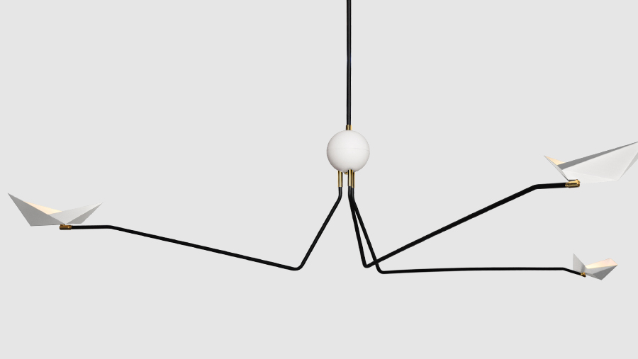 Volar by Fuse Lighting.