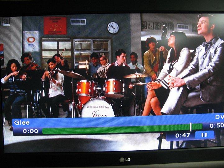 Glee, Season 2
