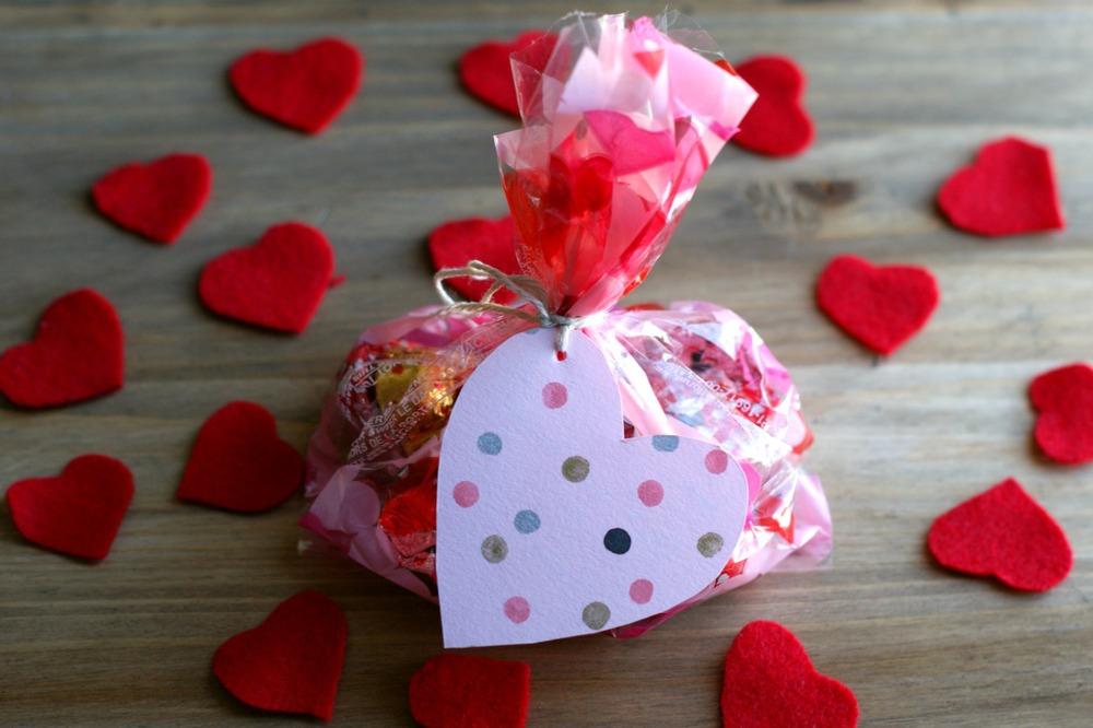Crazy Easy Last Second DIY Valentine's Day Treats