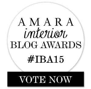 Vote for A Charming Project #IBA15