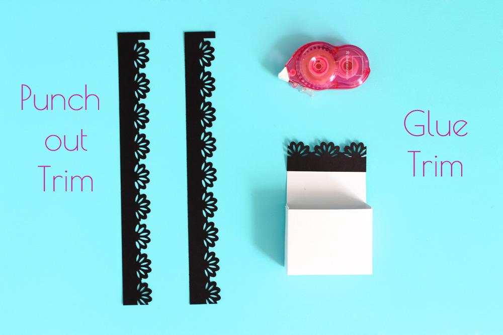 DIY Heart Candy Box Tutorial