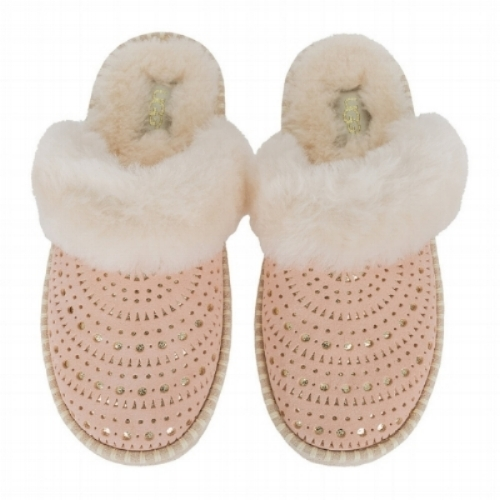 Women's Aira Sunshine Slippers - Tropical Peach from UGG