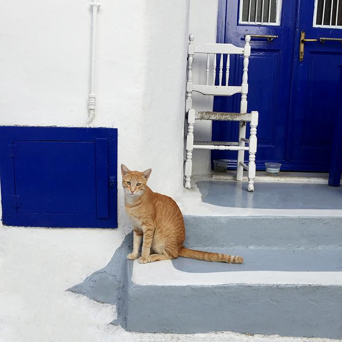 Mykonos, Greece - day trip