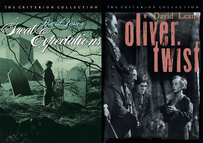 great expectations and oliver twist Keep learning when did charles dickens write great expectations why did charles dickens write a christmas carol what is the theme of oliver twist.