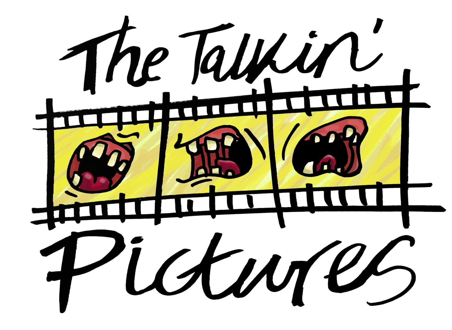 The Talkin' Pictures