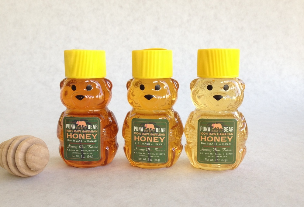2 ounce travel size baby bears