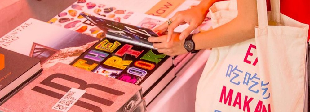 Sg Magazine: Prepare Your Dollars Because The Coolest Gathering Of Art Books And Zines Is Back -