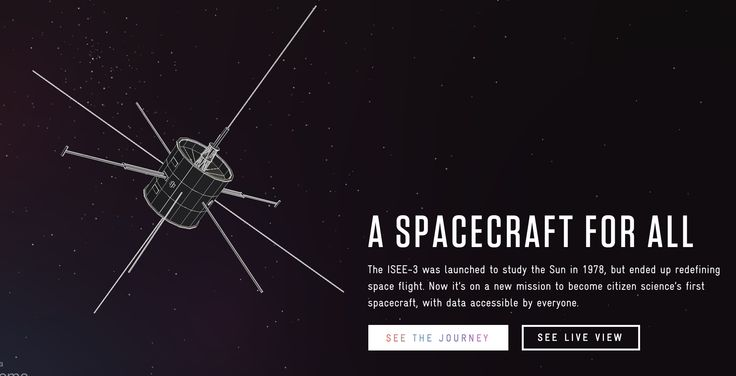 Bron: A spacecraft for all