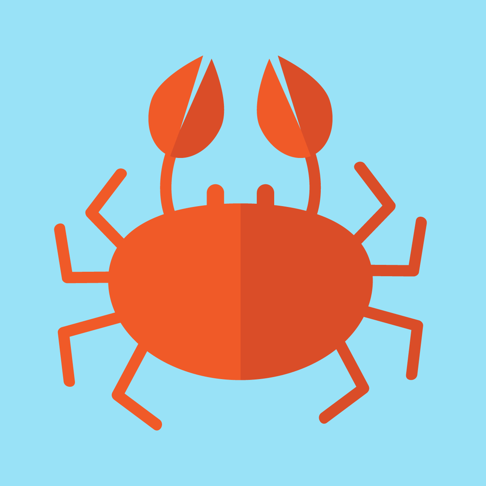 icon crab studio lakmoes