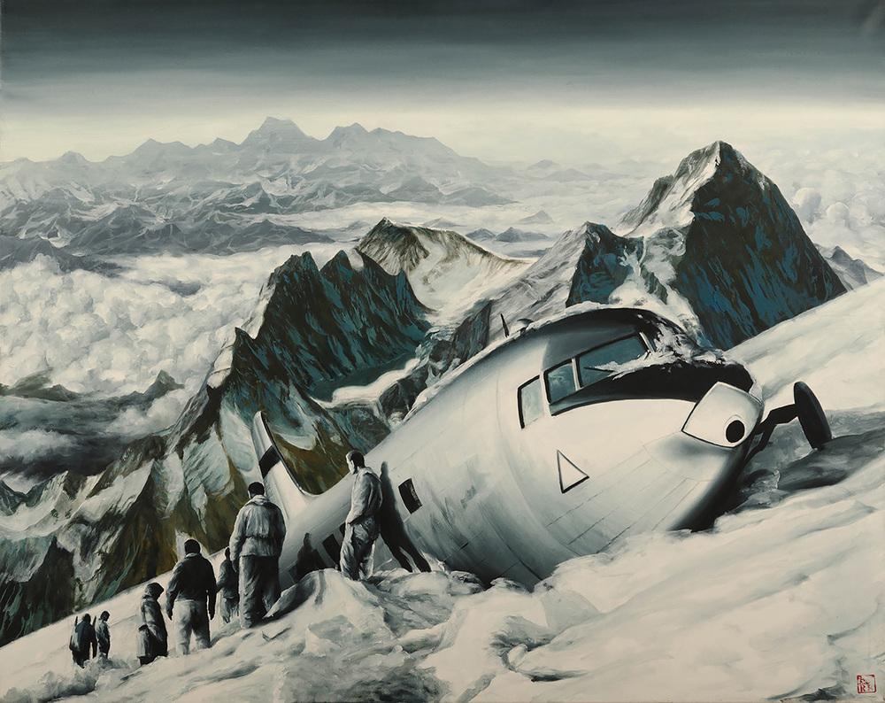 robert-bielik-havarovane-lietadla