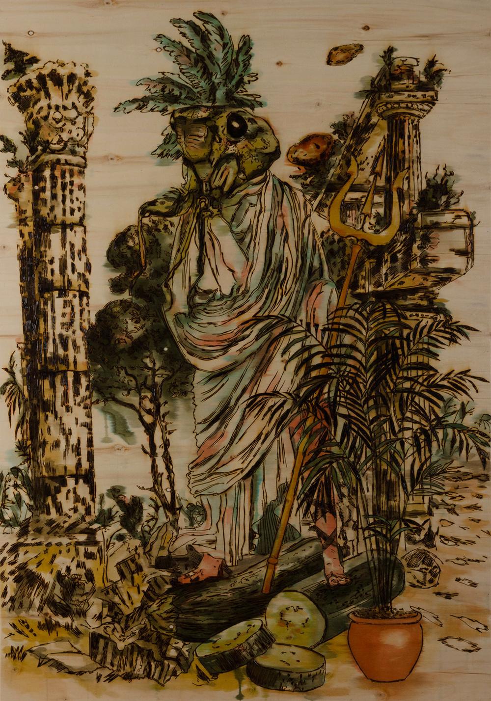 demjanovic-mitrikova-atensky-triptych