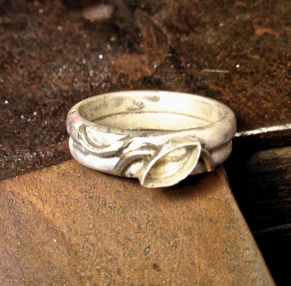Kickstarter Ring