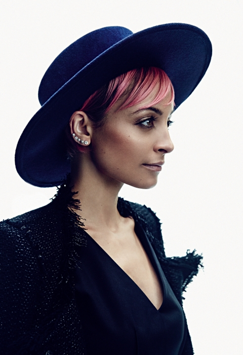 NICOLE RITCHIE | VOGUE AUSTRALIA