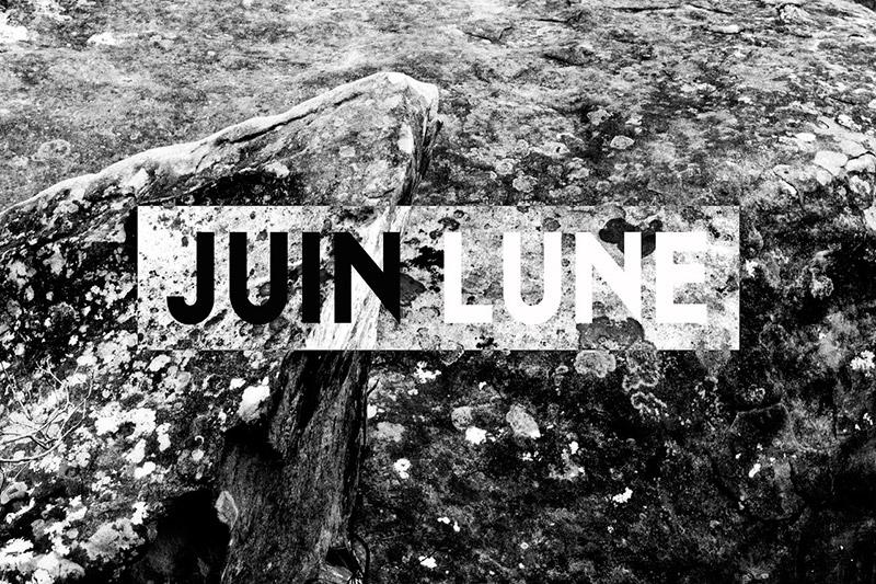 Juin Lune | FUCKING YOUNG ! Magazine