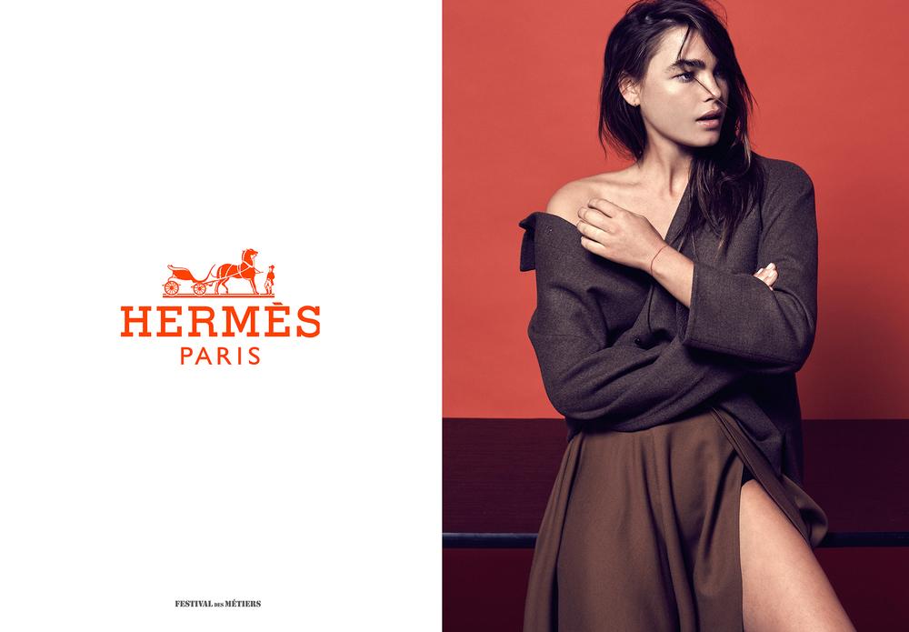 Festival des Métiers | HERMES